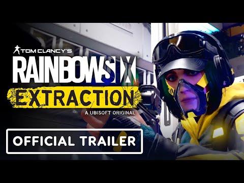 Rainbow Six Extraction предложит на старте кроссплатформенный мультиплеер и сохранения