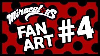 Fan Art #4  | FAN ART FRIDAY!! VERY SPECIAL EDITION!