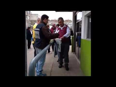 Allanamiento En La Municipalidad De Varela