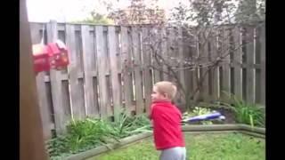 [YTPMV] Il bambino che voleva colpire il camion