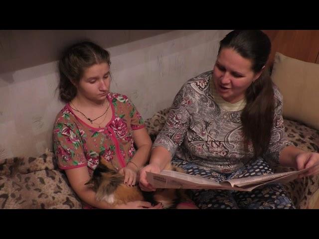 Изображение предпросмотра прочтения – НатальяПолухова читает авторское произведение «Рассказ о Великой Отечественной войне»