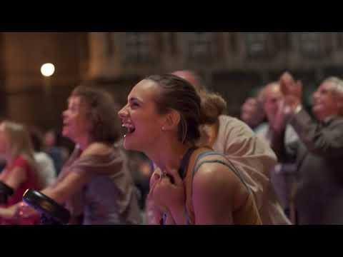 """Nestlé Contrex Commercial: """"Ma Contrexpérience"""""""