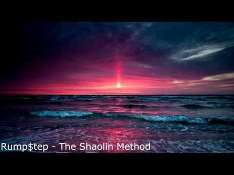 Rump$tep - The Shaolin Method
