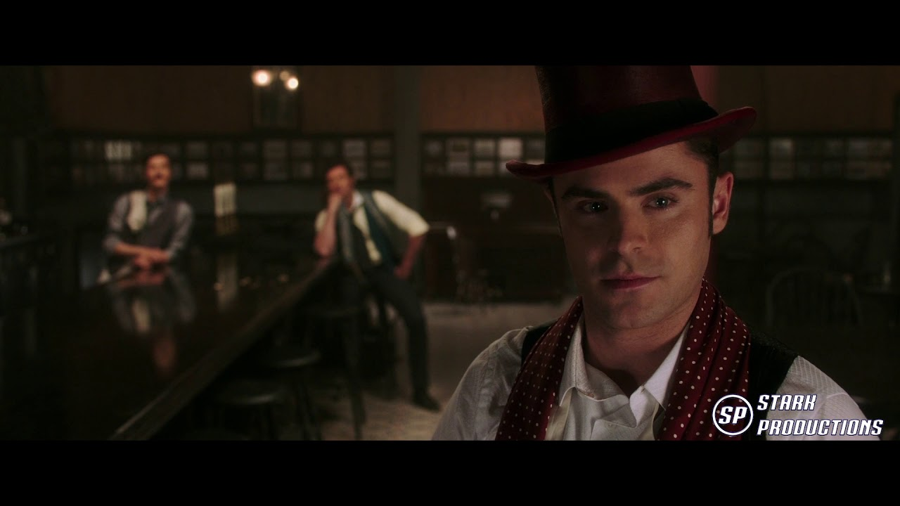 Download The Greatest Showman - The other side [1080P] Subtitled