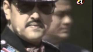 Memories of his excellency the Late King Birendra Bir Bikram Shah Dev