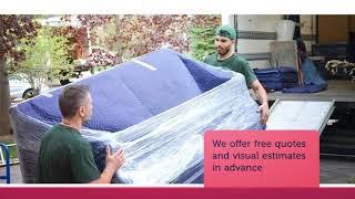 Metropolitan Moving Company in Oshawa, ON