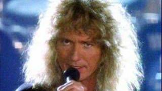 Repeat youtube video Whitesnake - Here I Go Again lyrics