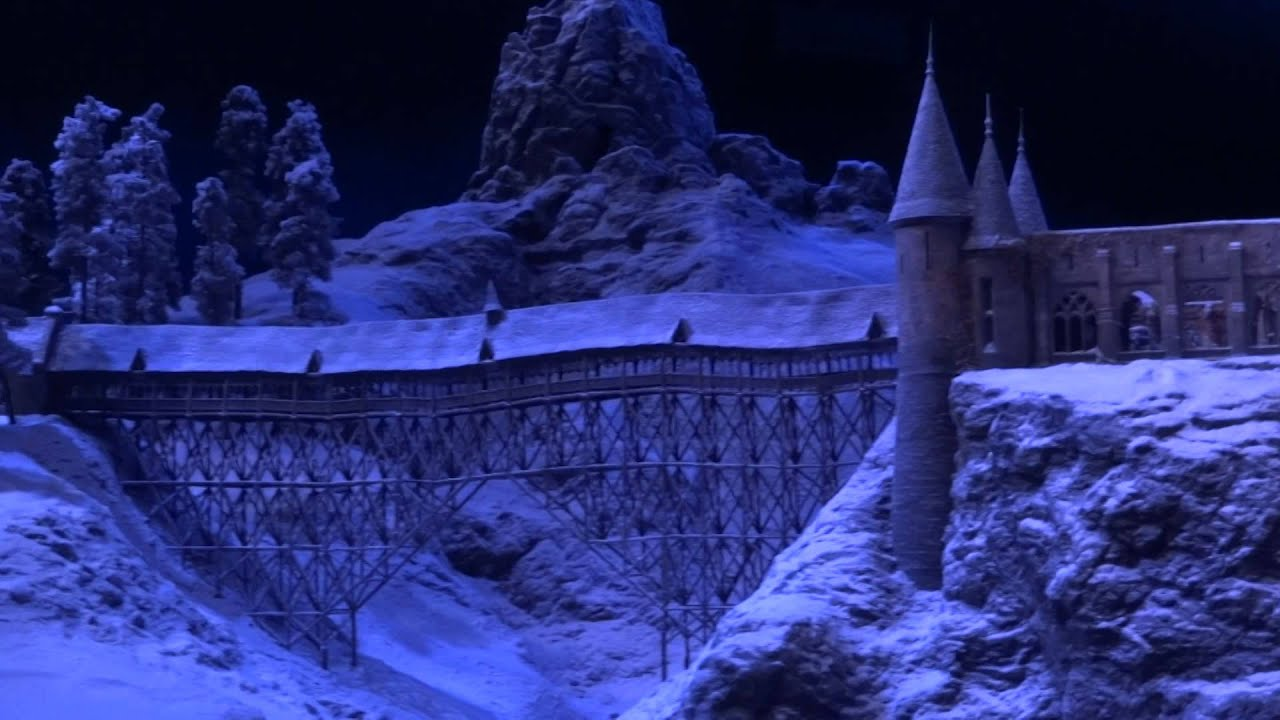 Most Inspiring Wallpaper Harry Potter Snow - maxresdefault  Best Photo Reference_85653.jpg