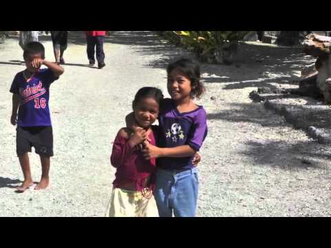 Brief Introduction to IOM Micronesia