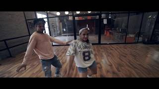 Main Tera Boyfriend | Raabta | Dance Choreography | Ankit X Navya