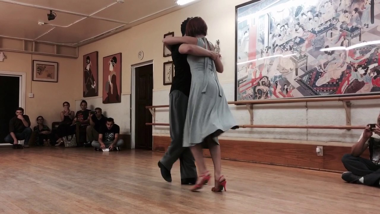 Youtube Tango