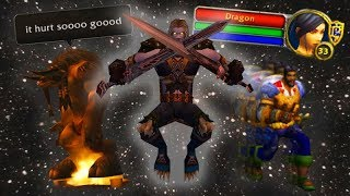 Tales of a Happy Camper   Rogue 1-60   World of Warcraft Classic