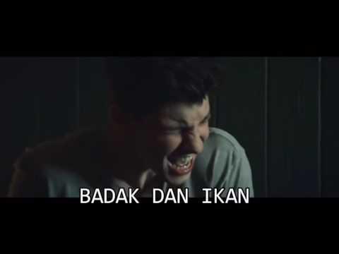 Badak Dan Ikan (Parody Treat You Better)