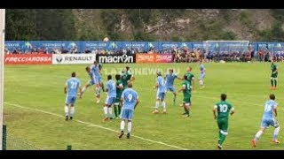 Video Gol Pertandingan Lazio vs SPAL 2013