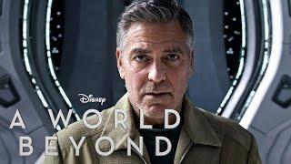 A WORLD BEYOND – Character Pod Frank– JETZT im Kino – Disney HD