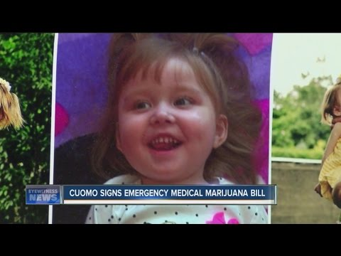 Lancaster family inspired by new medical marijuana bill