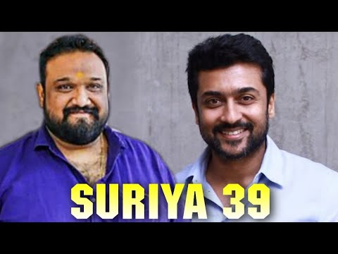 Suriya's Next With Siruthai Siva ? Kaappaan Update | KV Anand | Mohanlal | Harris Jayaraj
