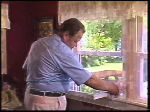 Bennett Contracting - 1989 Window Adv WNYT 13