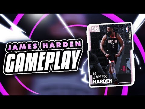 PINK DIAMOND JAMES HARDEN GAMEPLAY! DO NOT LET 2K FOOL YOU! THE DIAMOND IS BETTER! NBA 2K19 MYTEAM