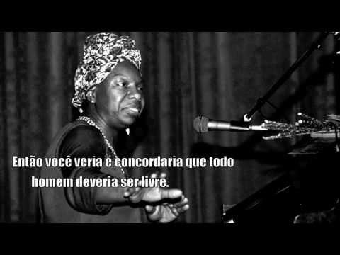 [Legenda] I Wish I Knew How It Feels to Be Free - Nina Simone