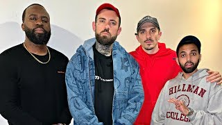 The Worst Type Of 3Some w/ Adam22 | Flagrant 2 With Andrew Schulz & Akaash Singh