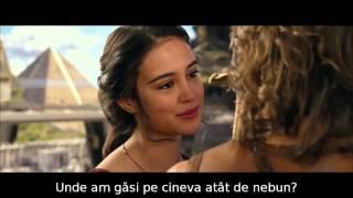 Trailer Zeii Egiptului (Gods of Egypt 3D) (2016) subtitrat în română