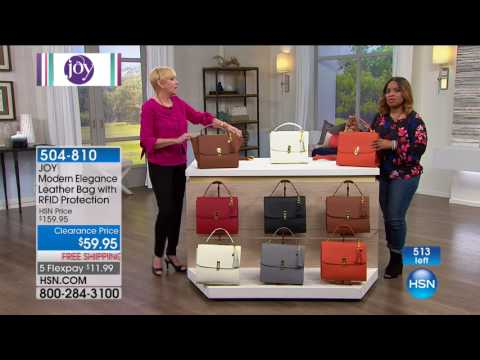 HSN | Joyful Discoveries by Joy Mangano 08.08.2017 - 06 PM