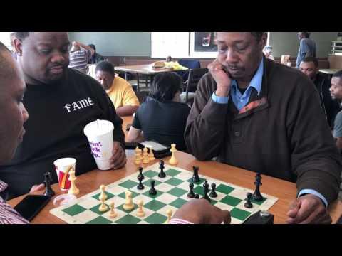 Big Pawn vs Tom Murphy