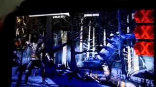 Como ficar com dinheiro infinito no Mortal Kombat X para android sem root simples e facil
