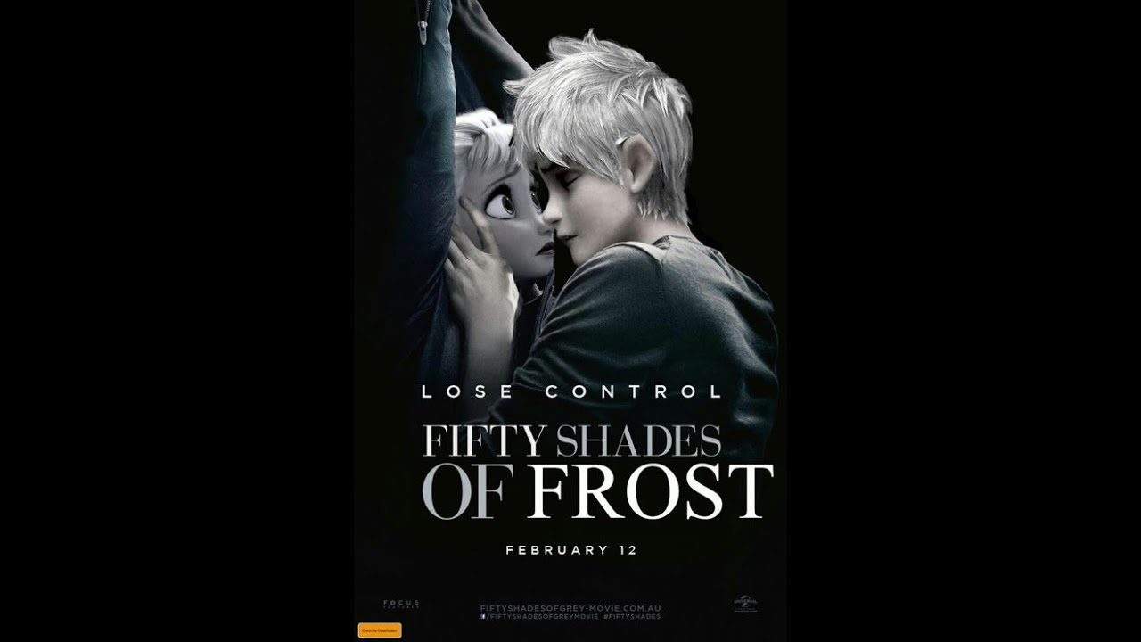 Jack elsa 50 shades of grey enjoy youtube for Fifty shades of grey movie online youtube