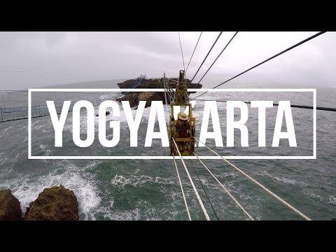 first-time-in-yogyakarta!