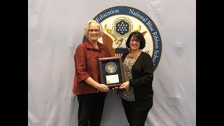 Three dodea schools were recognized recently as 2019 national blue ribbon schools. afnorth middle/high school in brunssum, the netherlands; maxwell afb eleme...