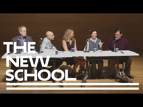 Zero Waste Food Conference - Repurposing Food Waste | The New School