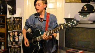 Miss you by Ed sheeran cover