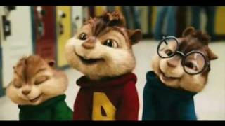 chipmunks in love / chipmunks smoorverliefd
