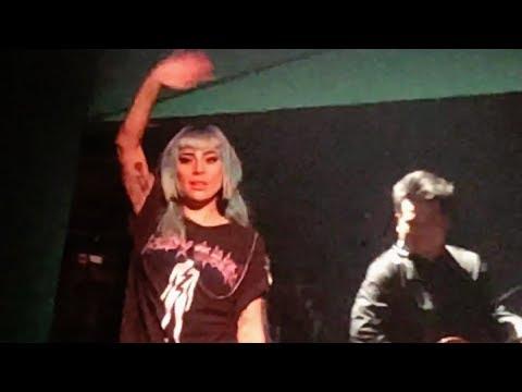 Lady Gaga: Shallow - ENIGMA || #GagaVegas Mp3
