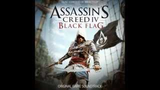 Assassin's Creed IV Black Flag OST - The Ends of The Earth ( Brian Tyler )