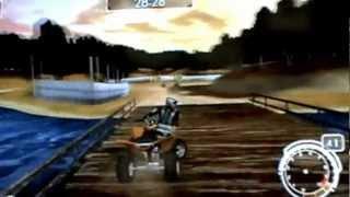 (Wii) ATV Fever