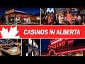 CASINOS IN ALBERTA | Gambling in Canada