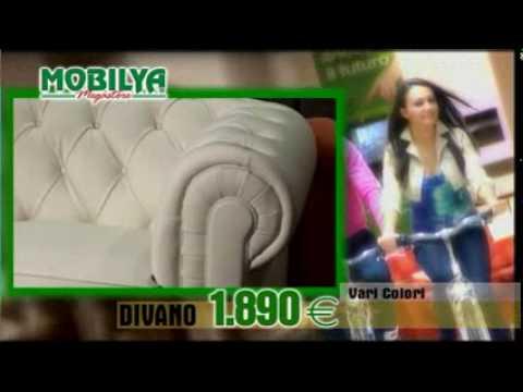 Mobilya megastore offerte aprile 2010 3 youtube for Mobilya megastore offerte
