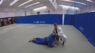 дзюдо. дзюдо удушающий прием. judo. judo choke.(дзюдо урок 3 партер. дзюдо удушающий прием. judo choke. choke. judo effective choke., 2017-01-15T20:59:37.000Z)