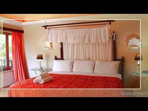 Hotel Playa la Media Luna, Isla Mujeres, Isla Mujeres, Quintana Roo, Mexico