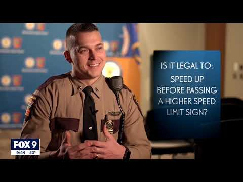 Is It Legal? A Minnesota State Trooper Answers Some Frequently Asked Questions