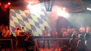 Die Schwindligen 15 - Mia san a Bayrische Band | Bad Kohlgrub HD