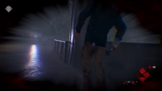 Friday the 13th the game: : Ps4 platform: still feeling under weather stream part 2