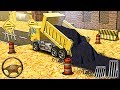 City Road Builder - 3D Vehicles Construction Simulator - Best Android GamePlay