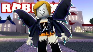 Roblox Royale High   I Don't Want To Be A Dark Fairy!