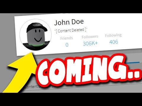 JOHN DOE DAY 2018 is coming...