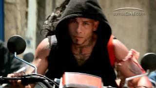 La Hora Cero [Trailer Oficial HD]