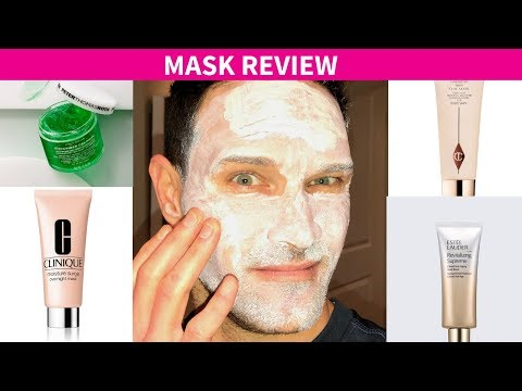 EXPENSIVE FACE MASK REVIEW thumbnail